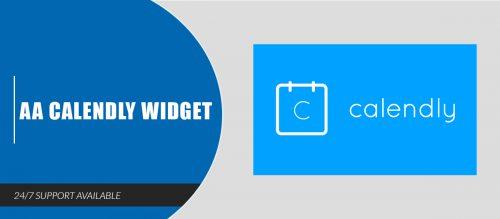 AA Calendly Widget