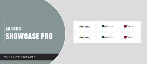 AA Logo Showcase Pro